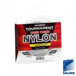 Леска монофильная Team Salmo TOURNAMENT 50 м